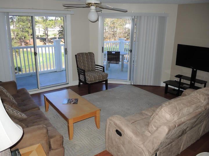 1609 2 Bedroom Villa