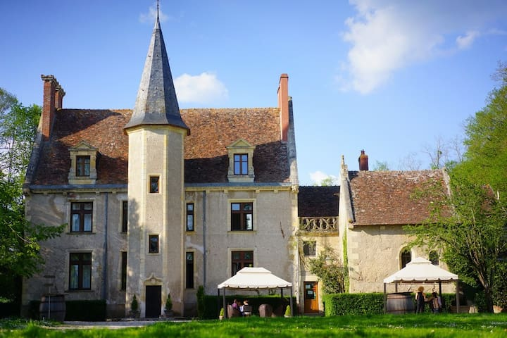 Petit Maison le Sallay