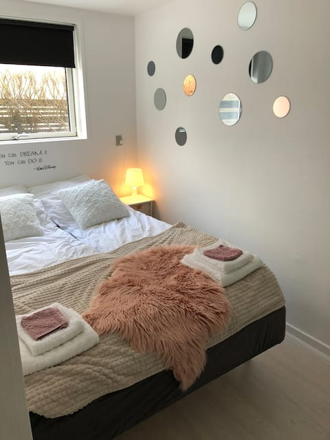 Nice cosy new studio apartment in Tórshavn