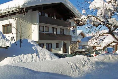 Chalet Rosenegg - Group Apartment