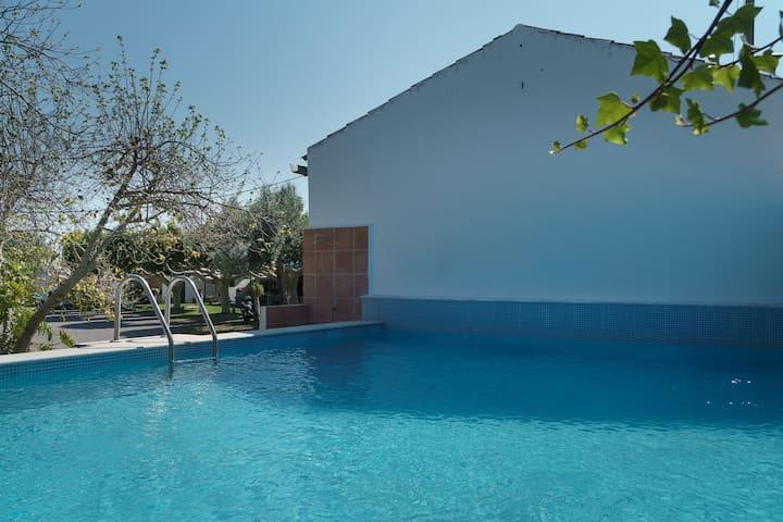 Sabi Orange Apartment, Olhao, Algarve - Moncarapacho - Apartamento