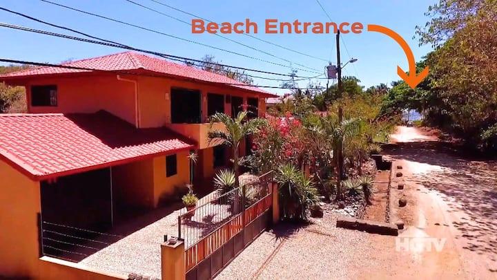 Oceanside - Casa Linda - Just Steps to the Beach!