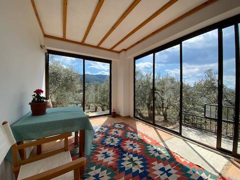 Lamin Olive Grove House, Ephesus Holiday Rentals
