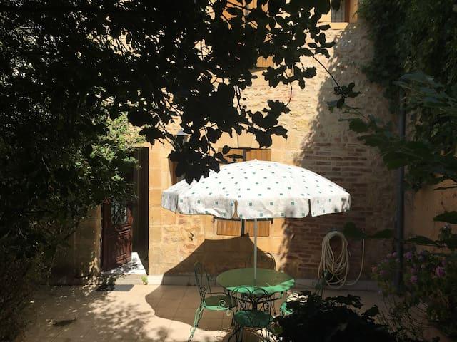 Bienvenue à la Villa Marguerite