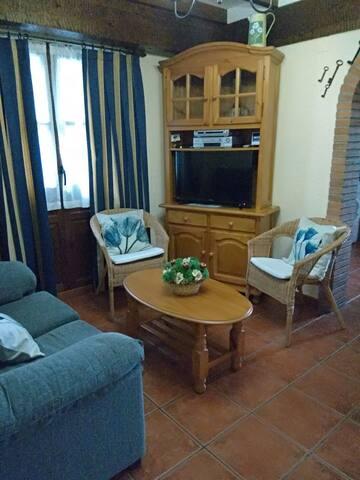 Apartamento Rural B en Liébana, Caloca-Potes