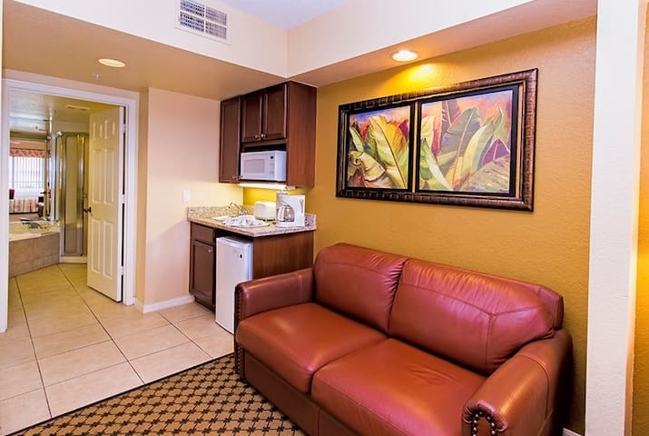 Great Studio Apartment - Orlando - Villa