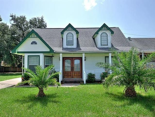 PERFECT LOCATION! B&B IN NEW ORLEANS !