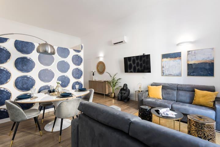 Tacito Deluxe Apartment