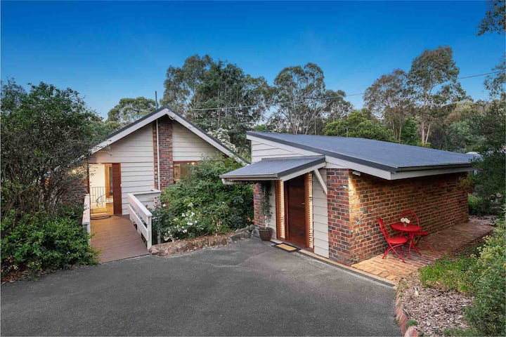 Tiny Home in Eltham