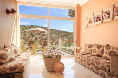Dar Banana - Agadir - Bed & Breakfast