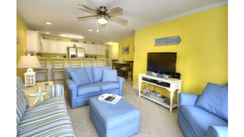 Ocean Walk 2103-Beautiful Condo-POOL&Near BEACH