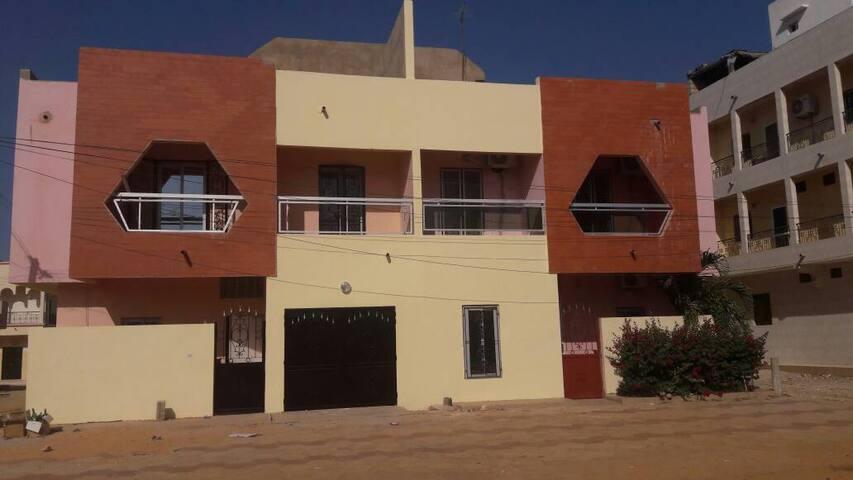 Villa Simballa