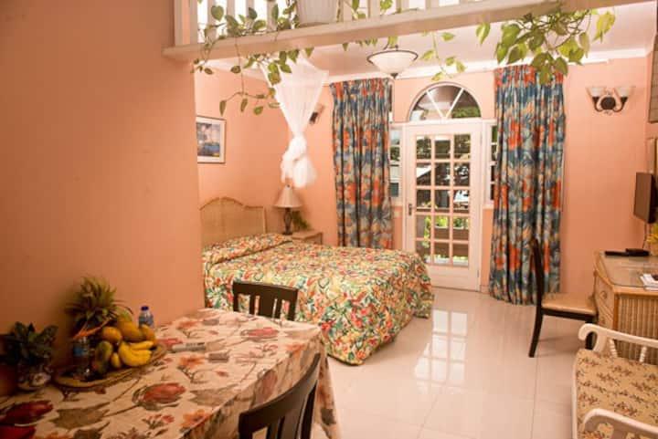 Hotel Chez Marie Alish - Room 2