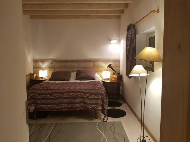 Private room in the BEAUJOLAIS