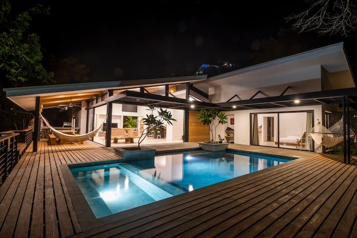 Villa Santuario