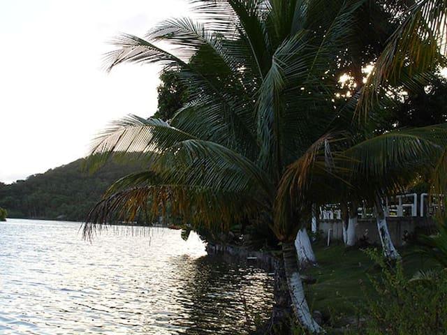 PARAISO DA LAGOA - Maceió - Дом
