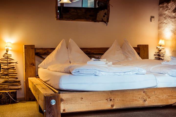AUSFinn-Apartments, BIG,Alpine Guest Home5BedRooms