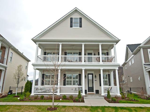 Luxurious Home in Oakmont - Oakmont - Maison