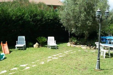 Belvedere camera matrimoniale - San Pietro Clarenza - Apartmen