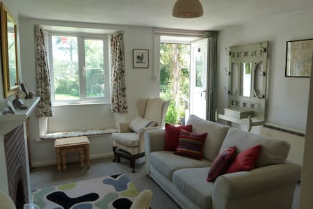 Lovely little cottage in Lyme Regis - Lyme Regis