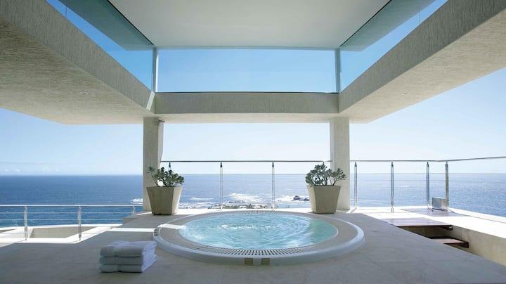 Casa del Sur - Atlantic View Penthouse, Level 3