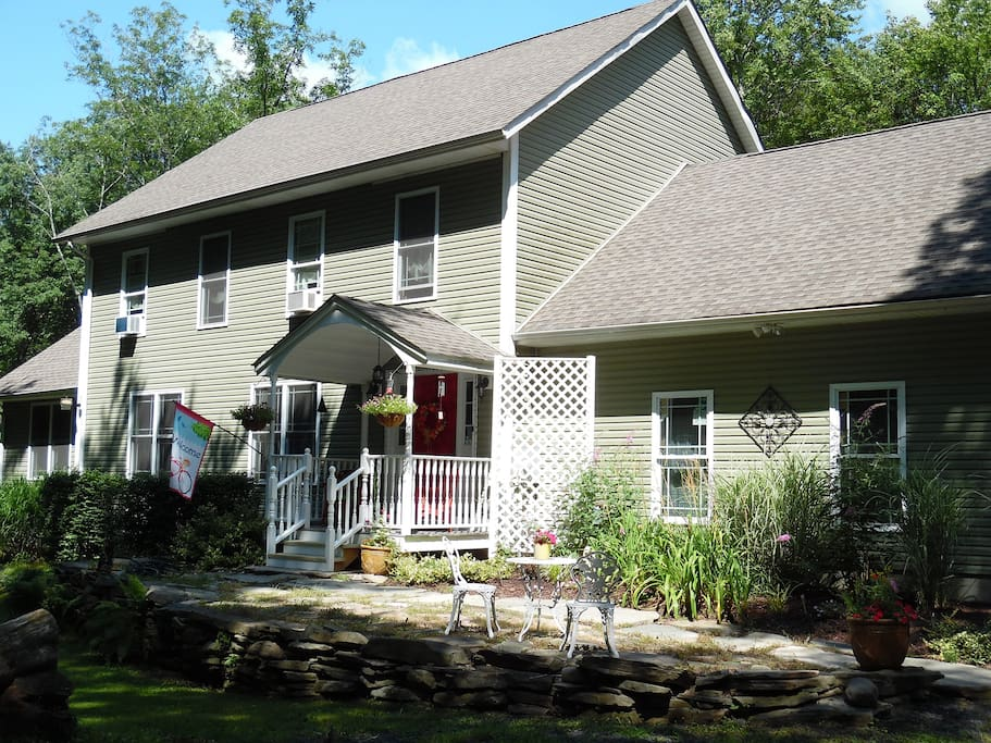 Bed And Breakfasts In Monticello Ny