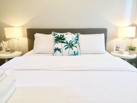 The East Guest House - Appartement à East Geelong