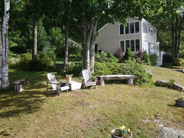 Bella_Vista_Westport_Island - Wiscasset - House
