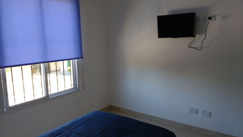 Apartamento zona IAE, PILAR