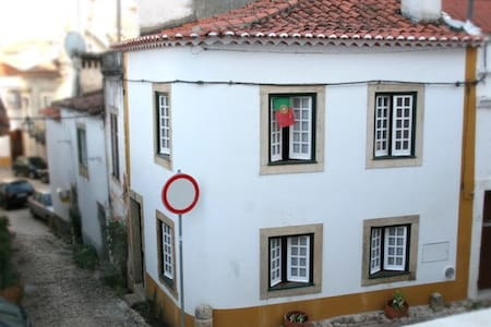 Little Casa in Historic Tomar - Tomar - Huis