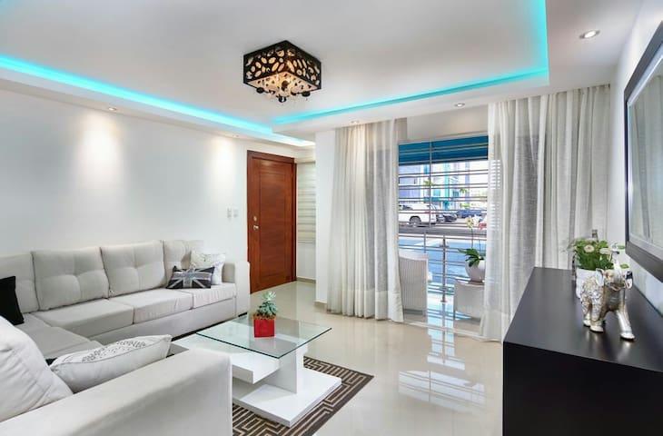 Emely apartamento