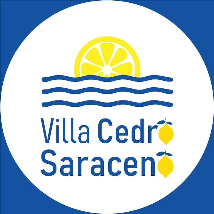 Villa Cedro Saraceno