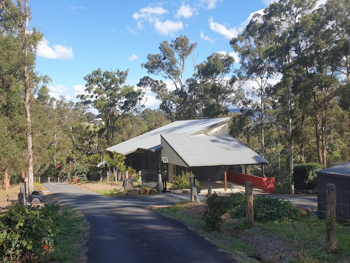 Possum Trot Guesthouse