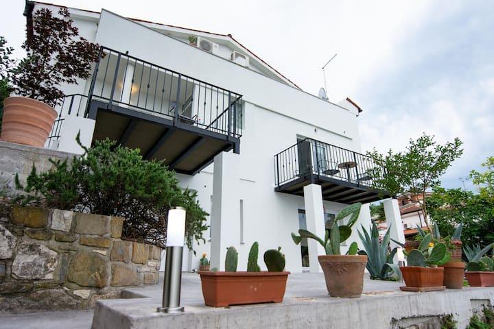 Apartment Libeccio