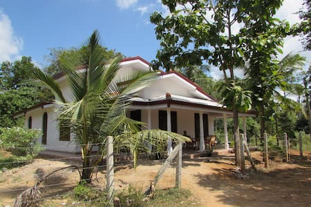 Luxury villa at a budget price in perfect location