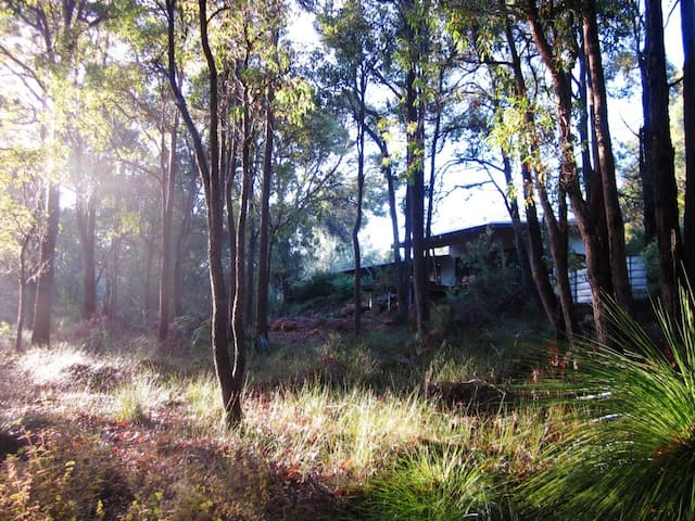 Dwellingup Bush Retreat - Dwellingup - Casa