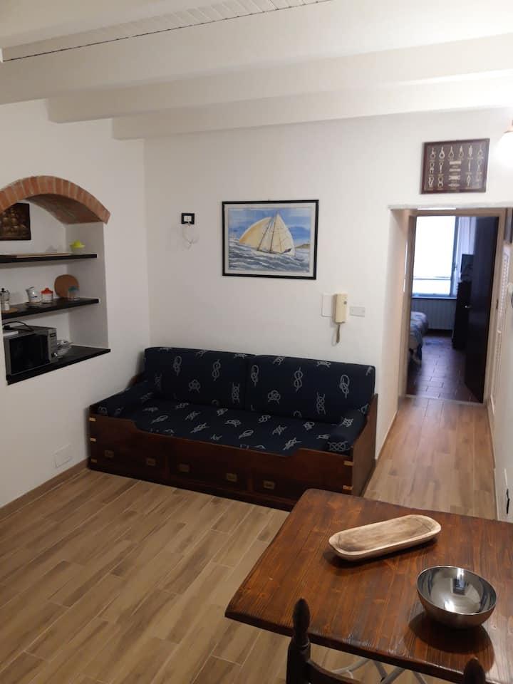 Cutter Cucca Apartment