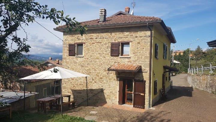 Casa Cerrè