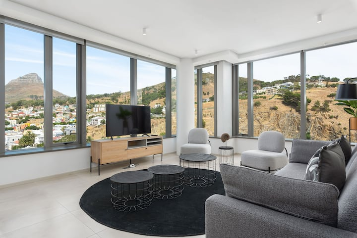 Luxe De Waterkant Apartment | WiFi | Views