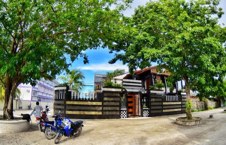 Millennium Island Residence