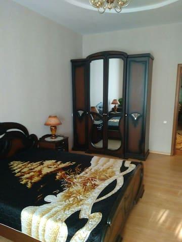 Двухкомнатная квартира ул Б Хмельницкого