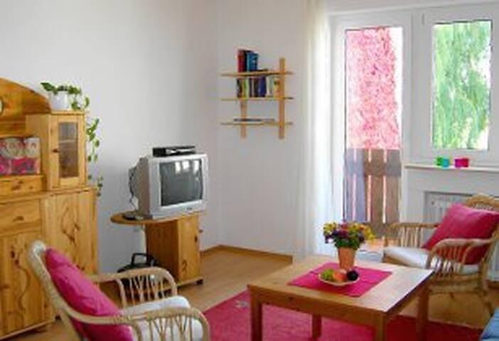 Finnenberghof-Wohnung
