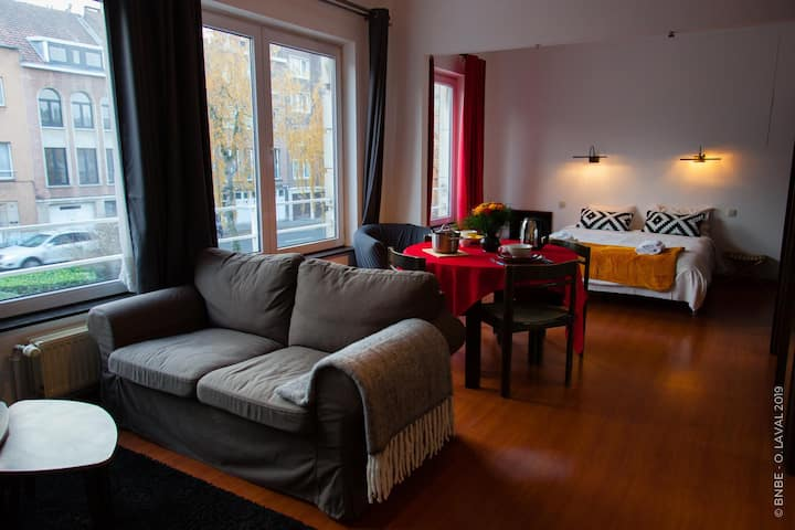 Lovely Airbnb for 1 Explorer, 2 Lovers or Business