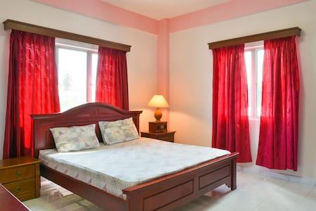Food Tourism Villa - Family Room - Melaka - Lägenhet