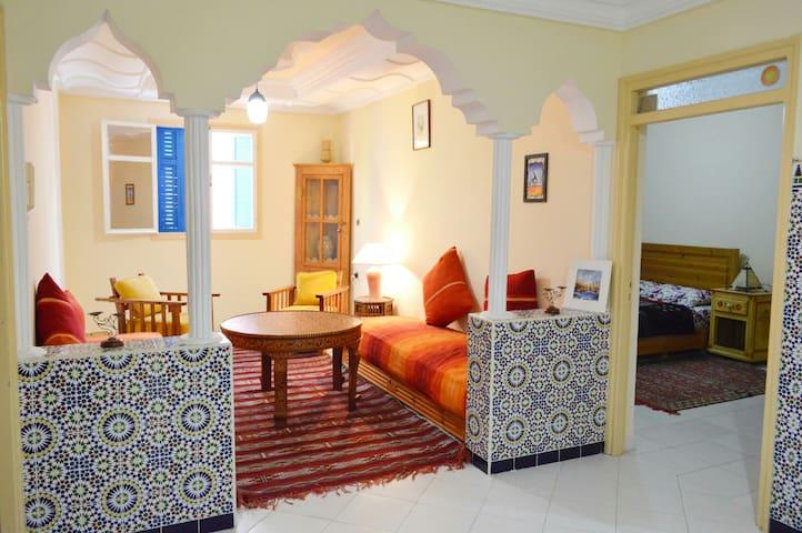 Bidani Appartement