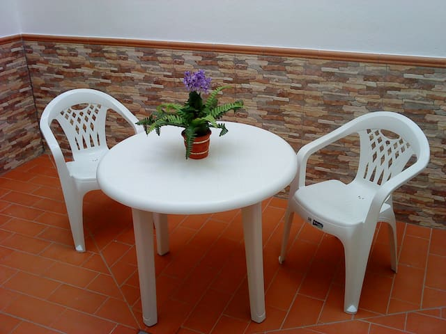 Apartamento acogedor en Punta Umbria - Punta Umbría - Apartamento