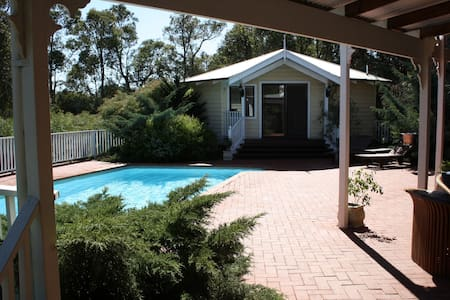 Penny Hill Park Rural Retreat - Gidgegannup