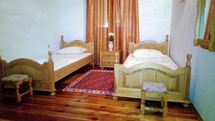 Apartments Pasha 5