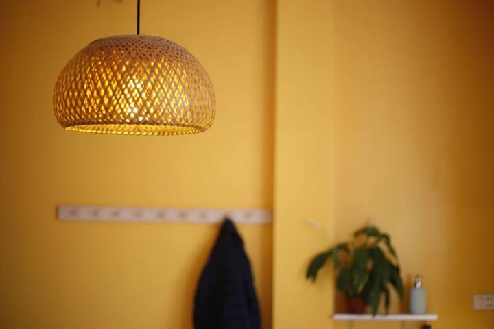 Hoan Kiem House- Best location Oldquarter-1BR