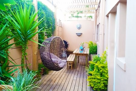 GREEN POINT COURTYARD Apartment
